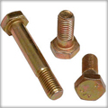 ms hex bolt and nuts