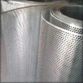 Perforated Sheets Wire Mesh